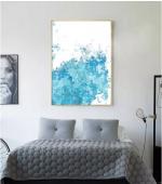 Nơi bán tranh treo tường giúp thiết kế nội thất đẹp