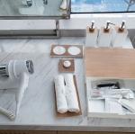 Tại sao khách sạn nên có bộ amenities?