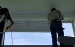 Làm rèm cửa văn phòng TPHCM - Địa chỉ bán các loại rèm cửa kính, cửa cuốn, cửa kéo, rèm cửa nhựa, rèm vải chống nắng