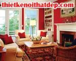[Nội thất và phong thủy] Áp dụng nguyên tắc phong thủy cho ngôi nhà của bạn