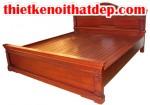 [Cách chọn nội thất] Cách trang trí giường ngủ gỗ lạ mắt