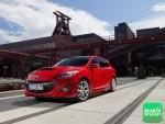 Người dùng đánh giá ưu nhược điểm xe Mazda 3