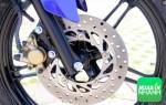 Những đánh giá chi tiết thiết kế xe Exciter 150 Movistar