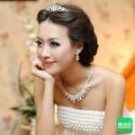 Trang sức cưới và những điều cần biết