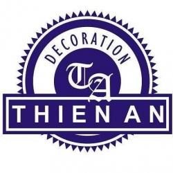 Công ty Trang Trí Nội Thất Thiên An - xưởng gia công chăn drap gối nệm TPHCM
