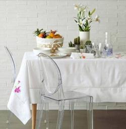 Mua khăn trải bàn ở đâu đẹp, chất lượng cao, giá cạnh tranh tại TPHCM?