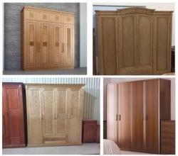 Tư vấn chọn mẫu tủ quần áo gỗ tự nhiên 4 cánh đẹp
