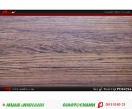 Báo giá sàn gỗ KingFloor