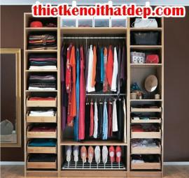 [Cách chọn nội thất] 4 cách chọn tủ quần áo đẹp như ý