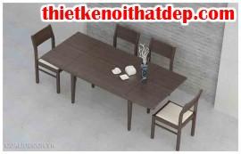 [Cách chọn nội thất] Bí Quyết lựa chọn bàn ghế phòng ăn hoàn hảo