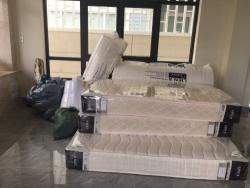 Chọn mua bộ chăn drap gối nệm khách sạn sang trọng, chất lượng như hàng nhập khẩu, sỉ lẻ toàn quốc