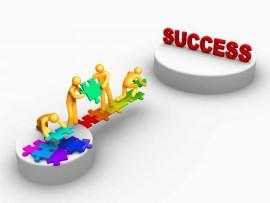 Định vị thương hiệu giúp thành công