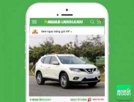 Giá xe ôtô Nissan
