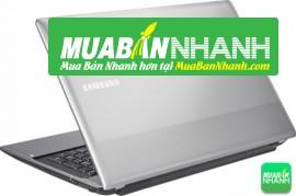 Mua laptop Samsung RV520