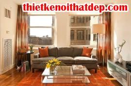 [Nội thất và phong thủy] Phong thủy trong thiết kế nội thất phòng khách