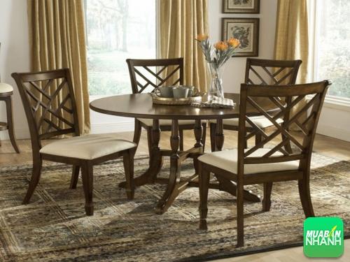 Kinh nghiệm chọn mua bàn ăn gỗ hiện đại cho gia đình bạn, 155, Mai Tâm, Thiết Kế Nội Thất Đẹp, 28/11/2016 17:15:07