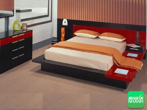 Tư vấn chọn giường ngủ gỗ hiện đại cho các cặp vợ chồng, 156, Mai Tâm, Thiết Kế Nội Thất Đẹp, 06/12/2016 20:12:48