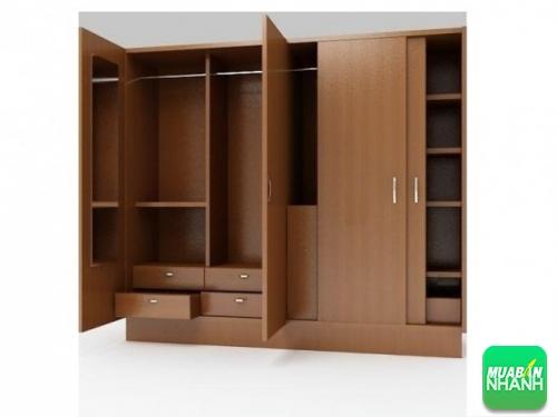 Bí quyết để chọn mua được tủ quần áo gỗ tốt nhất