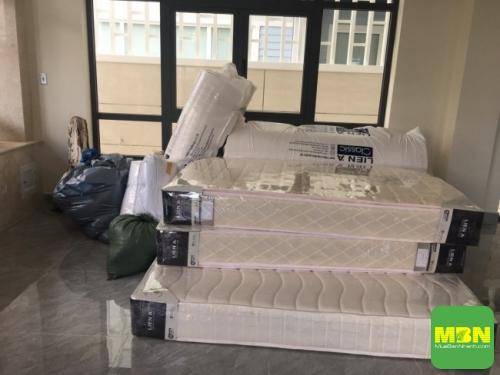 Công ty Trang Trí Nội Thất Thiên Ân - chuyên sỉ lẻ chăn drap gối nệm tại TPHCM