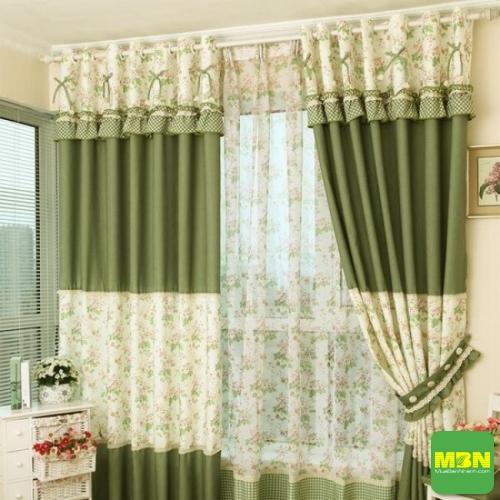 Chọn may rèm cửa phòng ngủ theo phong thủy: cần quan tâm