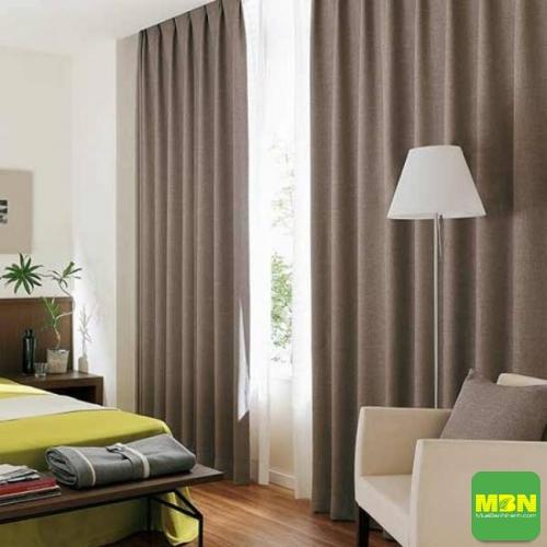 Nên may rèm cửa phòng ngủ ở đâu chất lượng, may đẹp, uy tín tại TPHCM
