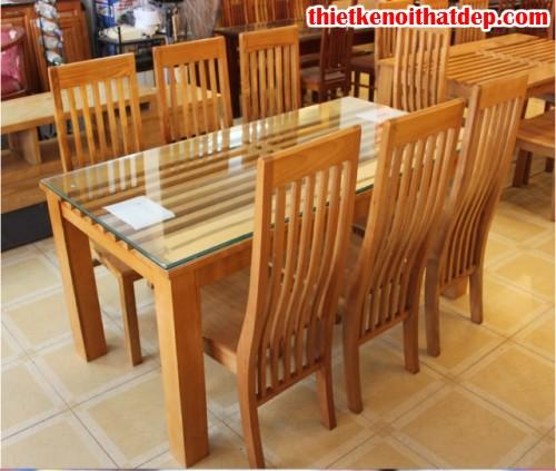 [Cách chọn nội thất] Cách chọn mua bàn ăn bằng gỗ cho nhà bếp, 18, Mai Tâm, Thiết Kế Nội Thất Đẹp, 21/10/2015 13:28:13