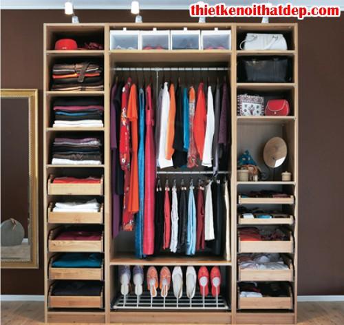 [Cách chọn nội thất] 4 cách chọn tủ quần áo đẹp như ý, 23, Mai Tâm, Thiết Kế Nội Thất Đẹp, 21/10/2015 13:29:44