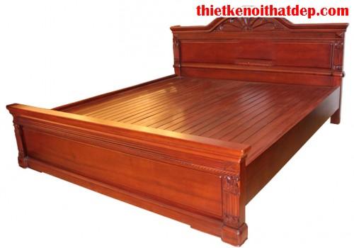 [Cách chọn nội thất] Cách trang trí giường ngủ gỗ lạ mắt, 19, Mai Tâm, Thiết Kế Nội Thất Đẹp, 21/10/2015 13:28:19