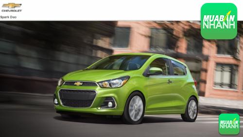 Đánh giá xe ôtô Chevrolet Duo 2016, 153, Minh Thiện, Thiết Kế Nội Thất Đẹp, 29/09/2016 15:47:34