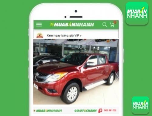 Giá xe Mazda BT50 số tự động 3.2L (4x4), 148, Minh Thiện, Thiết Kế Nội Thất Đẹp, 29/09/2016 15:47:59