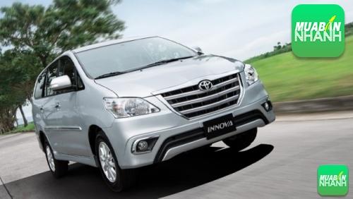 Kiểm tra từ A đến Z để xác định giá xe ôtô Toyota Innova cũ chuẩn nhất, 143, Minh Thiện, Thiết Kế Nội Thất Đẹp, 29/09/2016 15:48:36