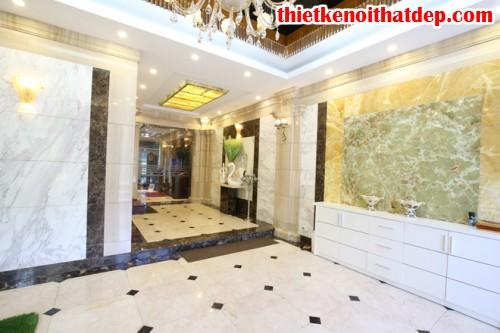 [Mẫu thiết kế nội thất đẹp] Ngôi nhà triệu đô sang trọng với đá hoa cương, 26, Mai Tâm, Thiết Kế Nội Thất Đẹp, 21/10/2015 13:30:01