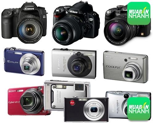 Máy ảnh kỹ thuật số chọn Canon hay Nikon, 100, Trúc Phương, Thiết Kế Nội Thất Đẹp, 04/01/2016 09:22:59