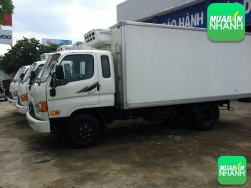 Mua bán xe đông lạnh Hyundai, 140, Minh Thiện, Thiết Kế Nội Thất Đẹp, 29/09/2016 15:49:36