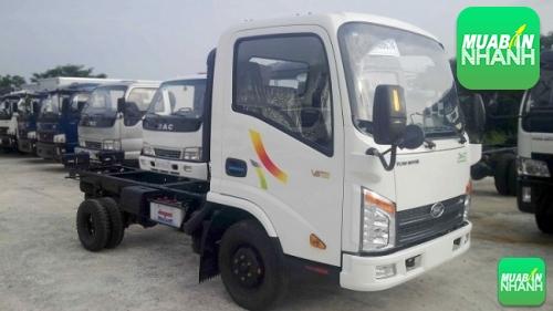 Mua xe tải Hyundai - những kinh nghiệm không thể thiếu, 121, Minh Thiện, Thiết Kế Nội Thất Đẹp, 10/03/2016 13:38:23
