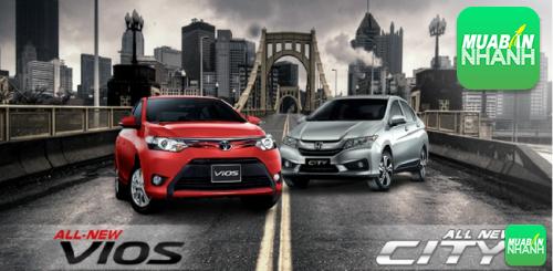 Nên mua Toyota Vios hay Honda City? Mua xe nào tốt hơn?, 136, Minh Thiện, Chuyên trang Ôtô của MuaBanNhanh, 29/09/2016 15:50:09