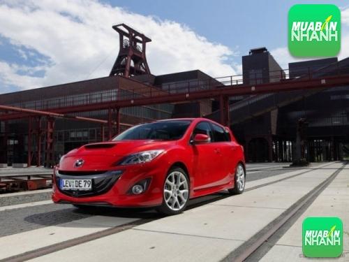 Người dùng đánh giá ưu nhược điểm xe Mazda 3, 135, Minh Thiện, Thiết Kế Nội Thất Đẹp, 29/09/2016 15:53:15
