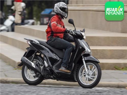 Những sai lầm thường gặp khi sử dụng xe máy, 125, Tiên Tiên, Thiết Kế Nội Thất Đẹp, 18/03/2016 14:53:51
