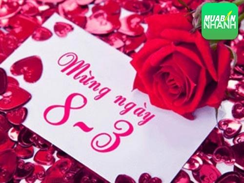 Quà tặng 8/3 độc đáo, ý nghĩa, dễ thương nhất dành cho người phụ nữ của bạn, 120, Tiên Tiên, Chuyên trang Ôtô của MuaBanNhanh, 07/03/2016 22:46:21