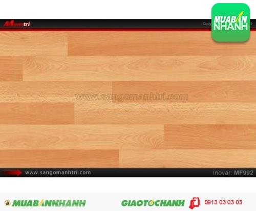 Sàn gỗ Malaysia loại nào tốt - Công ty Sàn gỗ Mạnh Trí, 91, Trúc Phương, Thiết Kế Nội Thất Đẹp, 18/12/2015 10:33:11