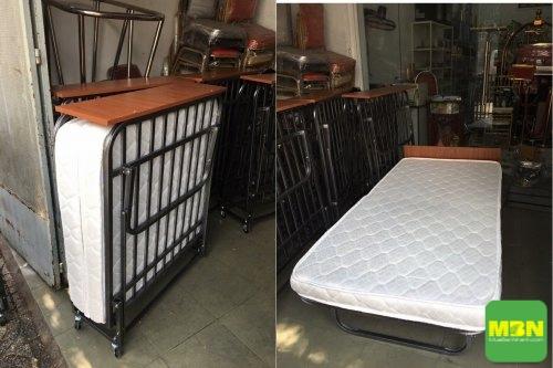 Tư vấn chọn mua giường extra bed khách sạn tốt, chất lượng, giá rẻ, 216, Ngọc Diệp, Chuyên trang Ôtô của MuaBanNhanh, 12/03/2020 15:56:05