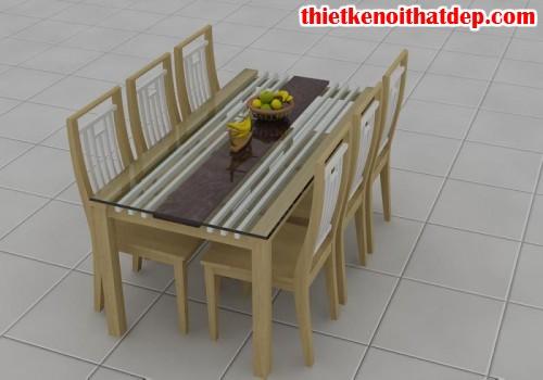 Bí Quyết lựa chọn bàn ghế phòng ăn hoàn hảo