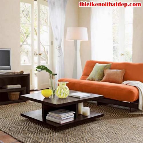 Chọn Sofa Đẹp Cho Gia Đình