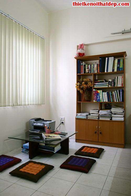 ngôi nhà đơn giản