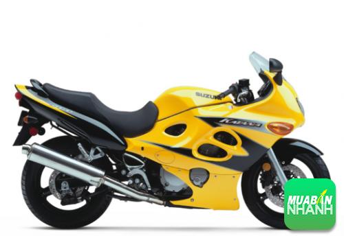 Suzuki Sport 2003