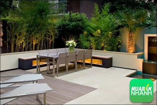 Thiết kế nội thất cho không gian cafe tại gia